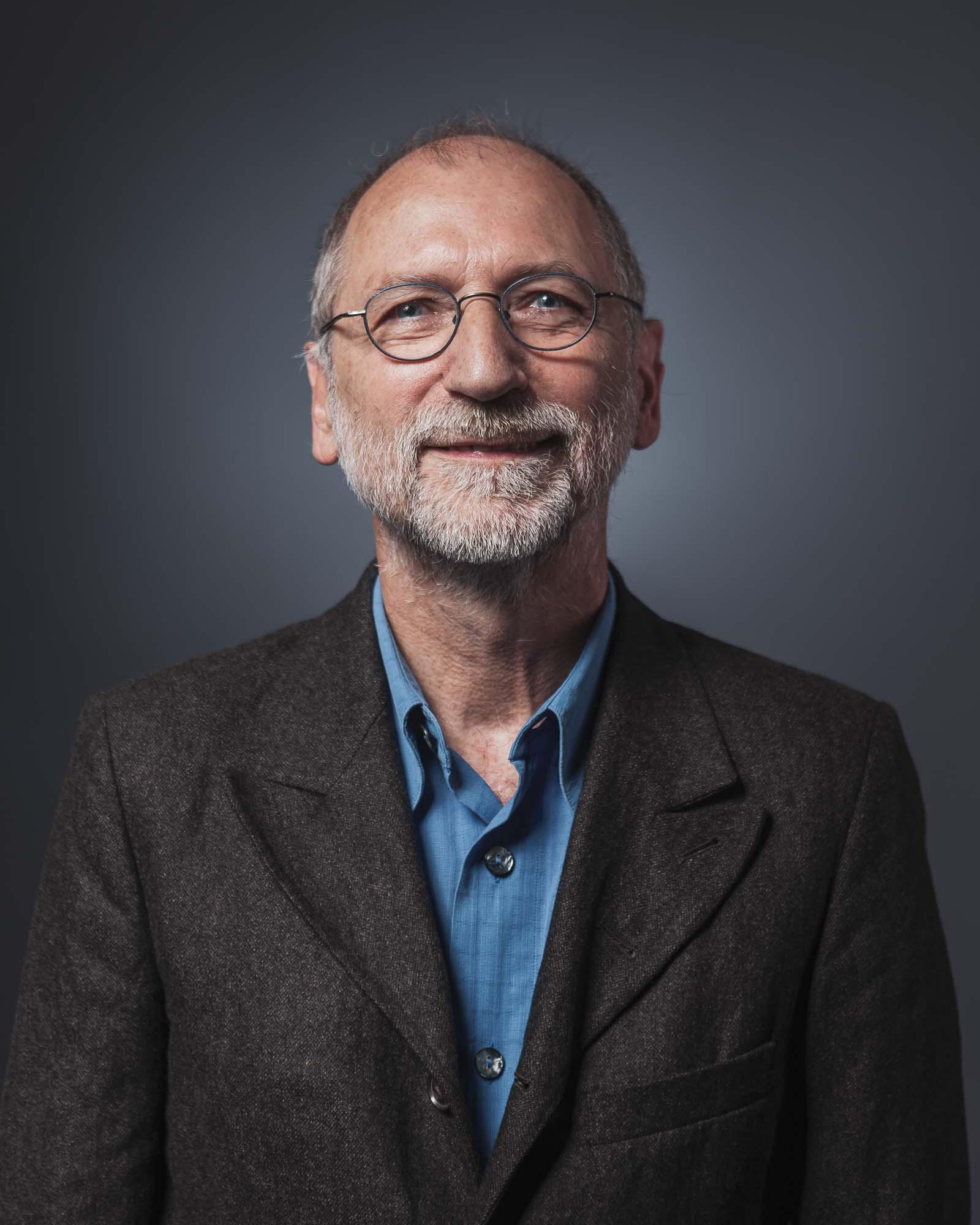 Dr. Johann Pfennich